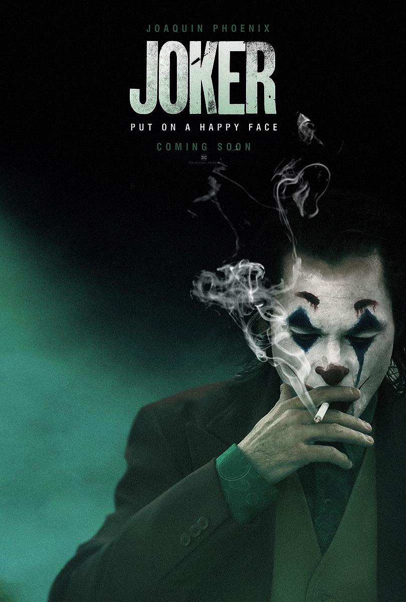 Joker Asi Es La Ganadora Del Leon De Oro De Venecia A Mejor
